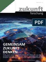Forschungsmagazin der Universität Innsbruck - 02/2019