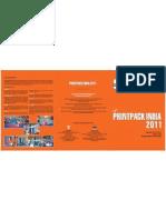 Print Pack 2011 Brochure