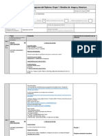 propuesta de Esquema de asignaturas del Programa del Diploma 2019-2020