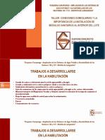 TALLER CONEXIONES DOMICILIARIAS.pptx