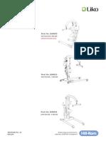 Viking M Service manual  Pt_ 1 Includes PI PM