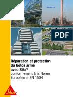 4 fr_reparation_pro4 tection_beton_arme_avec_sika.pdf