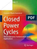 Closed Power Cycles .pdf