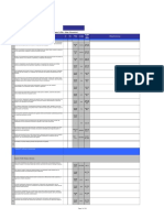 AuditChlist. HACCP (3)