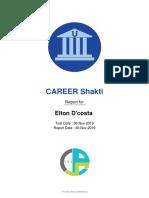 ELTOND'COSTA20191129169515965365-CB5-Career-Shakti-Report.pdf