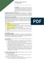 Obligaciones - Resumen Libro Bust Am Ante Alsina Por Programa Dra Boni