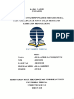 KARIL MUHAMMAD HAFIZH QOYYUM 20181 & LKAM.pdf