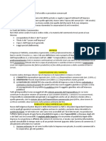 LE priorità sono società e titoli di credito e procedure concorsuali.docx