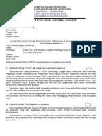 FORM GENERAL CONSENT rev snars 1.1