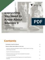 Velir Whitepaper - Sitecore 9 Features and Upgrade Path.pdf