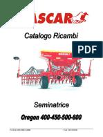 Catalogo Ricambi Oregon 21-10-2010