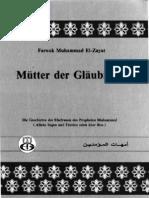 Mütter der Gläubigen _  Farouk Muhammad El-Zayat