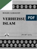 Verheissung Islam _ Roger Garaudy