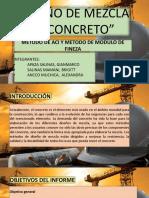 DISEÑO DE MEZCLAS (CRUZ ARMI).pptx