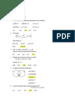 examen 1 Aritmética semillero 1