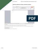 WPS Office en español Arch y derivados