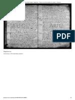 Representação digital - Baptismos - Arquivo da Universidade de Coimbra - Archeevo José filho de António de Oliveira e Ana Gomes