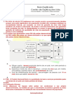 A1 Teste Diagnóstico - Países desenvolvidos e países em desenvolvimento (1) - Soluções