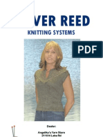 Silver Reed Catalog[1]