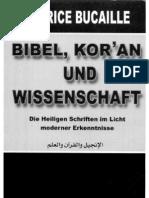 Bibel, Koran und Wissenschaft _ Maurice Bucaille