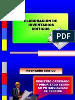 Inventarios Críticos.ppt
