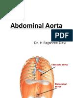 abd aorta.pptx