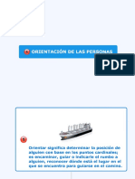 ORIENTACIÓN DE LAS PERSONAS 01