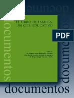 EL LIBRO DE FAMILIA. UN GPS EDUCATIVO lectura.pdf