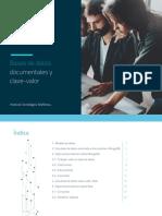 4.Bases de datos documentales y clave-valor