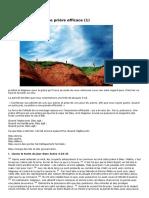 les-fondements-dune-priere-efficace-1