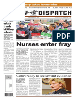 Gilroy Dispatch, February 15, 2019