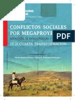 Dossie-Conflictos sociales por megaproyectos