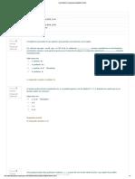 Cuestionario de repaso para evaluación en línea