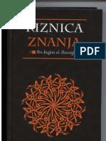 Riznica znanja - Ibn Kajjim el-Dževzijje