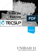 U012 U013. Control Hidráulico Electrónico - 2018-2 - student