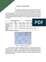 EEA101L lab report - VALENTON-E08