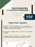 3. Principales indicadores utilizados en toxicología.pdf