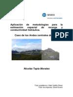 Metodologia APLIS Peru