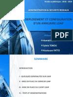 Présentation LDAP