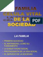 02. LA FAMILIA