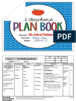 chapters 2-3-4 Preparation -