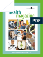 Health Magazine 2020