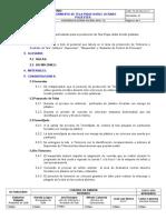 TRATAMIENTO DE TELA PIQUE DOBLE LICRADO POLIESTER