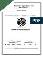 Portafolio de Evidencias (Higienes y seg.-Gpo 7AM)