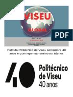 29 de Janeiro 2020 - Viseu Global