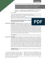 SOLA et al 2015 Reciente invasión del Archipiélago de Tierra del Fuego por la avispa Vespula germanica