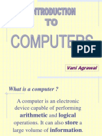 introduction to computers (1)