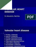 VALVULAR HEART DISEASE 2