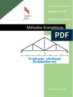 Métodos Energéticos