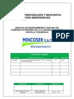 3.- Plan de preparacion y respuesta a emergencias v02